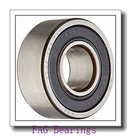 100 mm x 150 mm x 37 mm  FAG NN3020-AS-K-M-SP cylindrical roller bearings