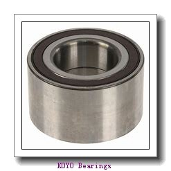 40 mm x 72 mm x 36 mm  KOYO DAC4072CS34 angular contact ball bearings