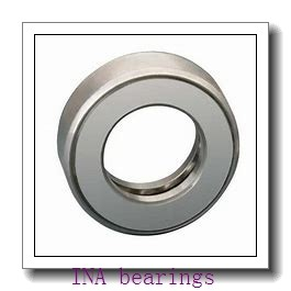 INA K50X55X13,5 needle roller bearings