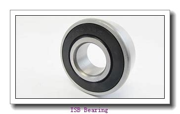 110 mm x 215 mm x 42 mm  ISB 1224 KM+H3024 self aligning ball bearings