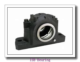 350 mm x 500 mm x 410 mm  ISB FCDP 70100410 cylindrical roller bearings