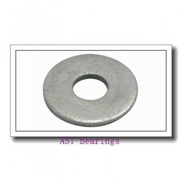 AST GEZ266ES-2RS plain bearings