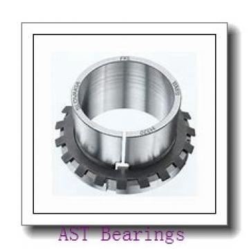 AST SFRW8ZZ deep groove ball bearings