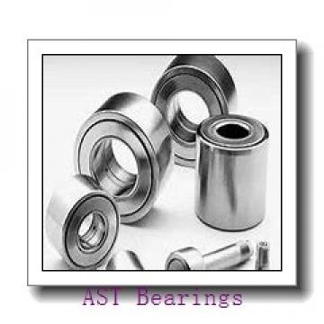 AST FR2ZZ deep groove ball bearings