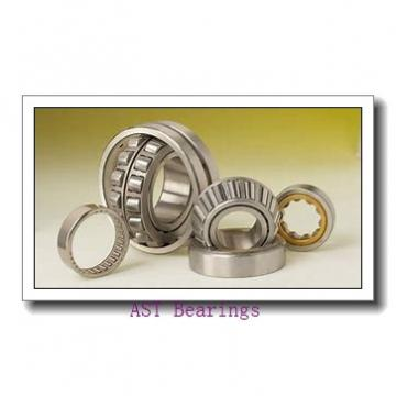 AST NUP324 EM cylindrical roller bearings