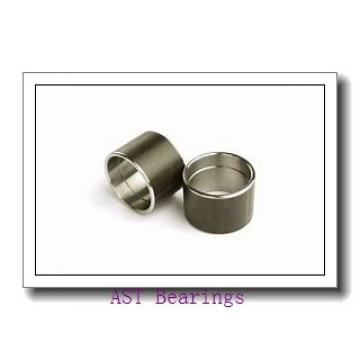 AST SR2AZZ deep groove ball bearings