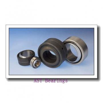 AST 71940C angular contact ball bearings