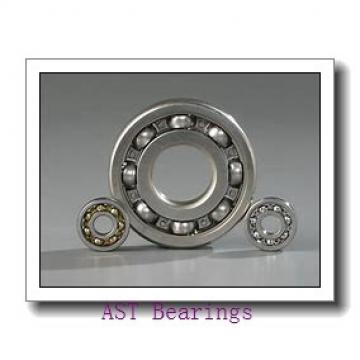 AST GE17N plain bearings