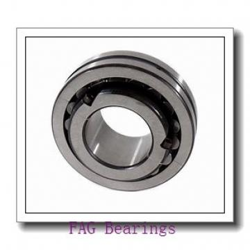 50 mm x 80 mm x 22 mm  FAG JK0S050 tapered roller bearings