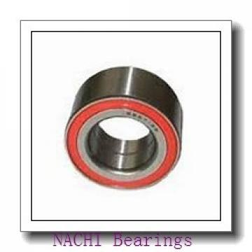 85 mm x 130 mm x 22 mm  NACHI 7017CDF angular contact ball bearings