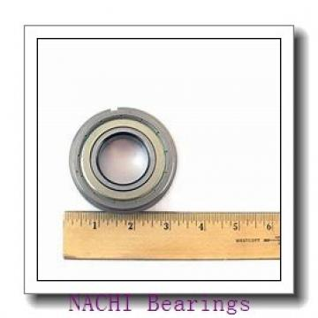 15 mm x 35 mm x 11 mm  NACHI 6202ZZE deep groove ball bearings