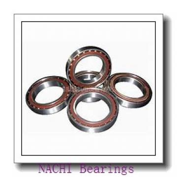 110 mm x 200 mm x 53 mm  NACHI E32222J tapered roller bearings