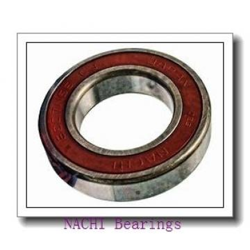 57.150 mm x 97.630 mm x 24.608 mm  NACHI 28682/28622 tapered roller bearings