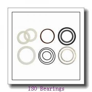 ISO 3302 angular contact ball bearings