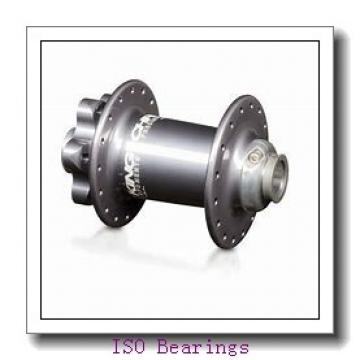 105 mm x 160 mm x 26 mm  ISO NU1021 cylindrical roller bearings