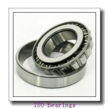 ISO 29438 M thrust roller bearings