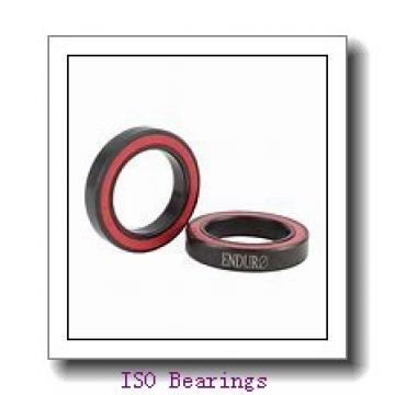 ISO 51252 thrust ball bearings