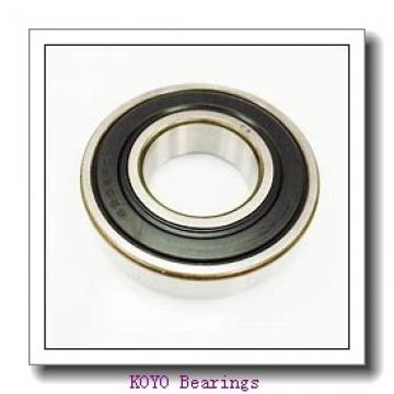 KOYO 47322 tapered roller bearings
