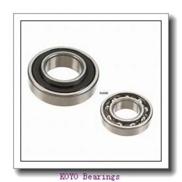 70 mm x 180 mm x 42 mm  KOYO NJ414 cylindrical roller bearings