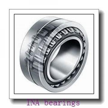 16 mm x 30 mm x 14 mm  INA GE 16 DO plain bearings