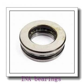 360 mm x 440 mm x 38 mm  INA SL181872-E cylindrical roller bearings