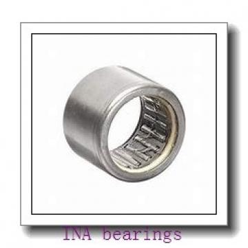 5 mm x 13 mm x 8 mm  INA GAKFL 5 PW plain bearings