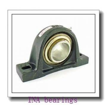 INA NCS4424 needle roller bearings
