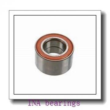 11 inch x 298,45 mm x 12,7 mm  INA CSXU110-2RS deep groove ball bearings