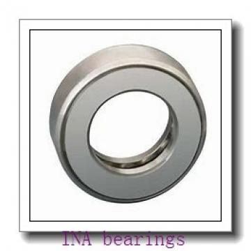 INA GE40-AX plain bearings