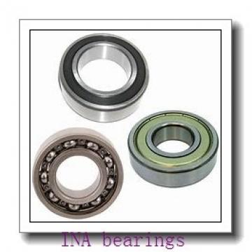 INA GE20-LO plain bearings