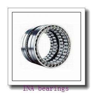 100 mm x 215 mm x 73 mm  INA SL192320-TB cylindrical roller bearings