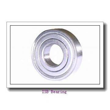 30 mm x 42 mm x 7 mm  ISB 61806-2RZ deep groove ball bearings