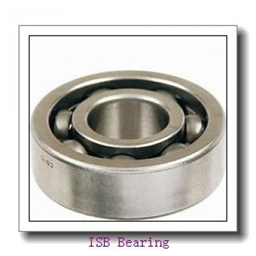 55 mm x 120 mm x 43 mm  ISB 2311 K self aligning ball bearings
