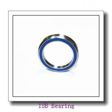 85 mm x 180 mm x 41 mm  ISB QJ 317 N2 M angular contact ball bearings