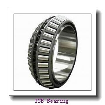 35 mm x 72 mm x 17 mm  ISB 6207-RS deep groove ball bearings