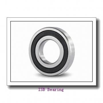 7 mm x 19 mm x 6 mm  ISB 607-ZZ deep groove ball bearings