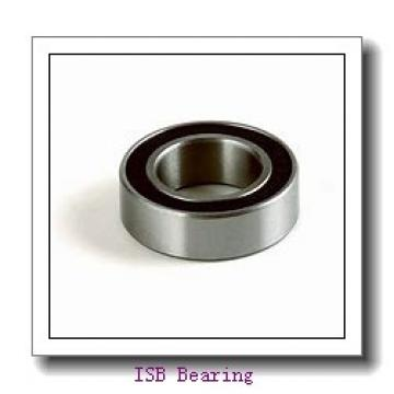 95 mm x 170 mm x 43 mm  ISB NUP 2219 cylindrical roller bearings