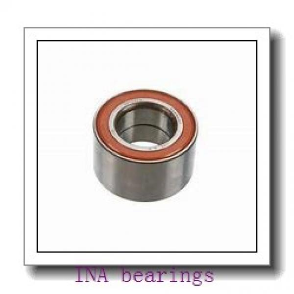 500 mm x 620 mm x 56 mm  INA SL1818/500-E cylindrical roller bearings #2 image